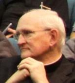 His Eminence, Cardinal Harvey