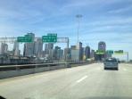Dallas at high noon.