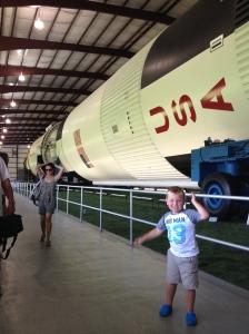 Saturn V!!!