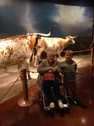 Fort Worth Science Museum