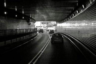linoln tunnel